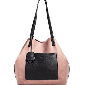 MICHAEL Michael Kors Extra Large Colgate Grab Bag Tote - 100% Bloomingdale's Exclusive