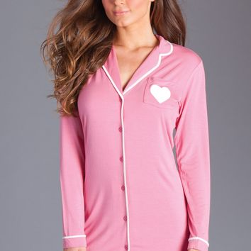 Stacey Nightshirt