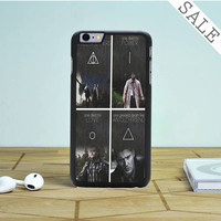 supernatural collage 2 iPhone 6 Plus iPhone 6 Case