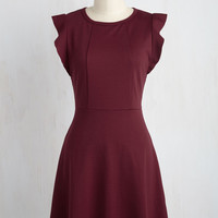 Fireside Bachata Dress | Mod Retro Vintage Dresses | ModCloth.com