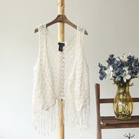 070114 Fresh fringed vest pendulum