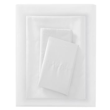 Microfiber Sheet Set (Twin/Twin XL) White - Room Essentials™