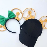 Finding Neverland Ears