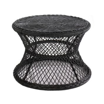 Edel Polyrattan Coffee Table by Nikki Chu