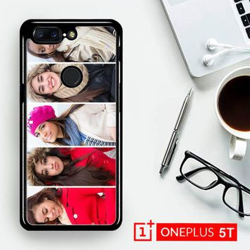 Fifth Harmony X0359  OnePLus 5T / One Plus 5T Case
