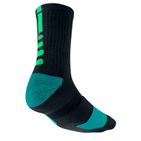Nike Dri-Fit Elite Crew Socks - Men's at City Sports