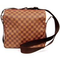 Louis Vuitton Naviglio 5260 (Authentic Pre-owned)