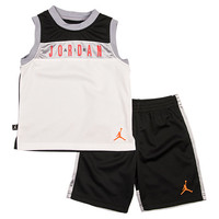 Toddler Jordan Drive The Lane Shorts Set