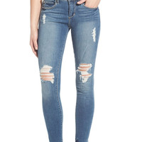 Articles of Society Karen Crop South Beach Skinny Jeans