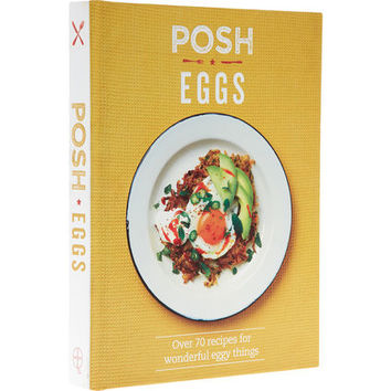 Posh Eggs - Books & Stationery - Hobbies & Leisure - Home - TK Maxx