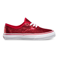 Glitter Dots Authentic, Girls