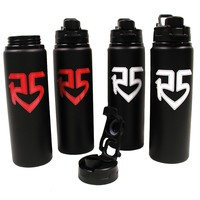 Heavy-Duty Water Bottle | R5 Rocks