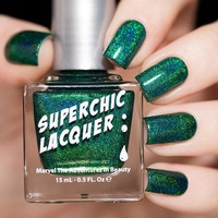 SuperChic No Rest For The Wicked Nail Polish
