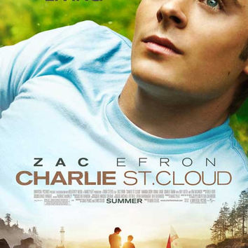 Charlie St. Cloud 11x17 Movie Poster (2010)