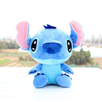 New 20cm Stuffed Soft Plush Toys Cartoon Toy For Kids Baby Boys Girls Free Shipiping