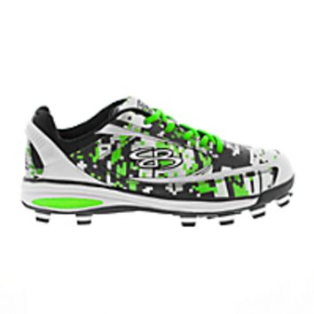 Boombah Men's Viceroy Metal Cleat