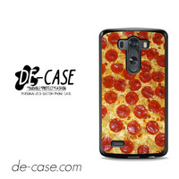 Animated Pizza Gifs For LG G3 Case Phone Case Gift Present YO