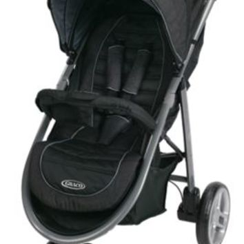 Aire3™ Click Connect™ Stroller   gracobaby.com