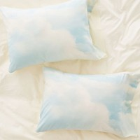 Chelsea Victoria For Deny Delicate Pillowcase Set | Urban Outfitters