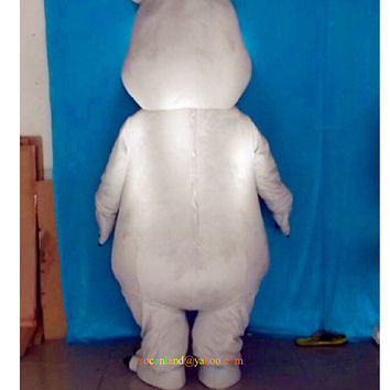Polar Bear Mascot Costumes,Cosplay Costumes, Cartoon Costumes,Animal Costumes,Adults Costumes,Party Costume,Halloween Costumes,Birthday Cos