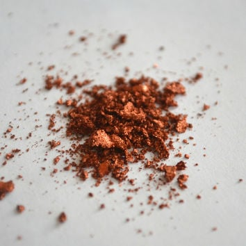 Copper Queen Eyeshadow