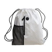 Athleta Womens Dot Dot Dot Drawstring Bag Size One Size - White