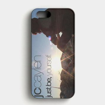 Jc Caylen Our2Ndlife O2L iPhone SE Case