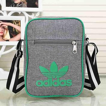 ADIDAS Woman Men Fashion Crossbody Shoulder Bag Satchel
