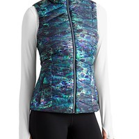 Athleta Womens Altitude Down Vest