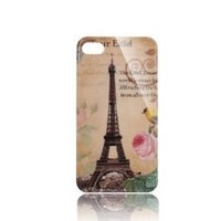 The Eiffel Tower Hard Case Cover ...