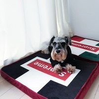 Supreme Mat Pets Winter Suede Dog's Sofa [56907857932]