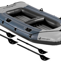 Colosus 4 person Inflatable Boat - Sevylor