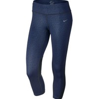 Nike Women's Meteor Printed Running Capris | DICK'S Sporting Goods