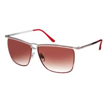 Jeepers Peepers Milly Sunglasses - Silver