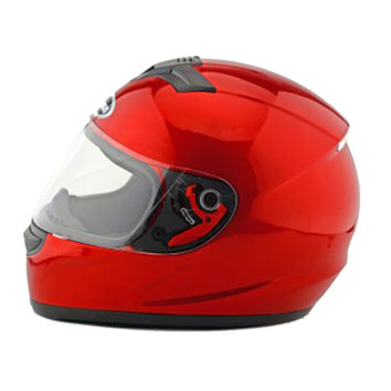 Motorcycle Motor Bike Scooter Safety Helmet 168   red