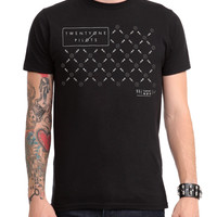 Twenty One Pilots Fancy T-Shirt