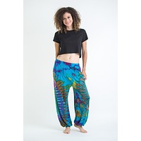 Tie Dye Harem Pants-5 color choices