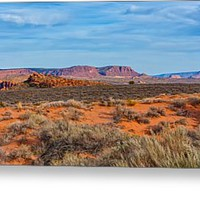A Delightful Afternoon in Arches Greeting Card for Sale by John Bailey