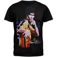 Bruce Lee - Game of Death Soft T-Shirt