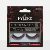 Missguided - Black Eylure Enchanted After Dark Eyelashes - The Raven