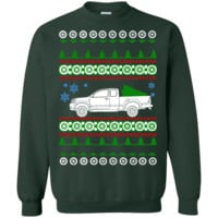 Toyota Tacoma Ugly Christmas Sweater