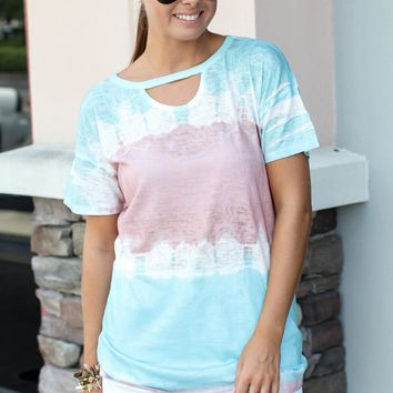 To Be Dyed Top