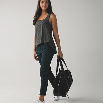 &go city trek trouser | women's pants | lululemon athletica