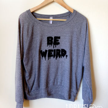 Graphic Sweatshirt by UnraveledClothing on Etsy