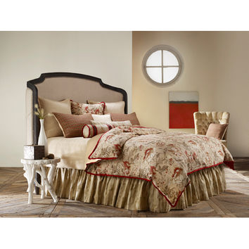 Mystic Home ZREFXF-2 Great Falls Timber Full Suite Bed Set - (In No Image Available)