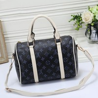 LV  Women  Travel Bag  Satchel Crossbody Handbag Tote