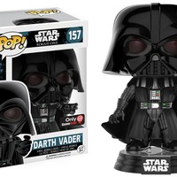 Star Wars Rogue One Darth Vader Gamestop Exclusive POP! Vinyl Figure