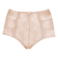 After Midnight High Waisted Knickers - New In This Week - New In