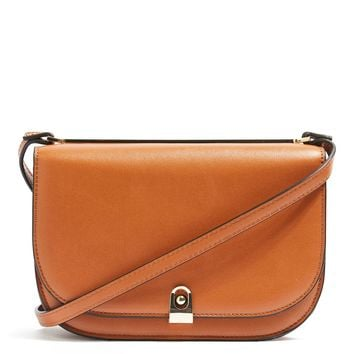 OXFORD Saddle Cross Body Bag | Topshop