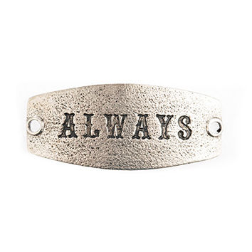 """Always"" Lenny and Eva Small Sentiment"